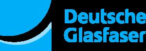 Logo der Deutschen Glasfaser