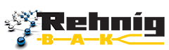 Rehnig BAK Kabelfernsehen Logo