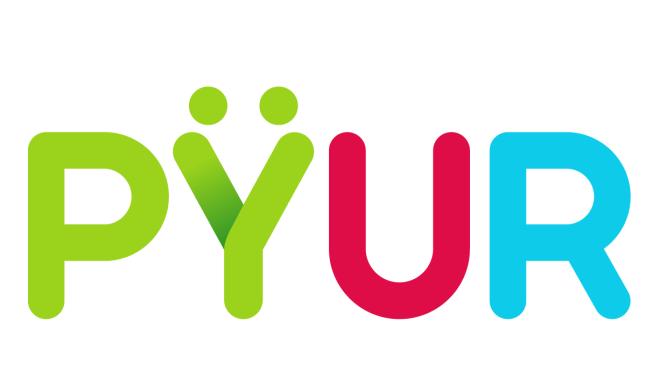 Pyur Kabelnetz Logo